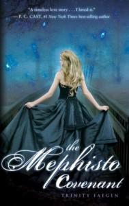 Mephisto Covenant Paperback